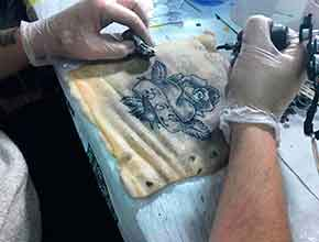 Curso Tatuaje Profesional