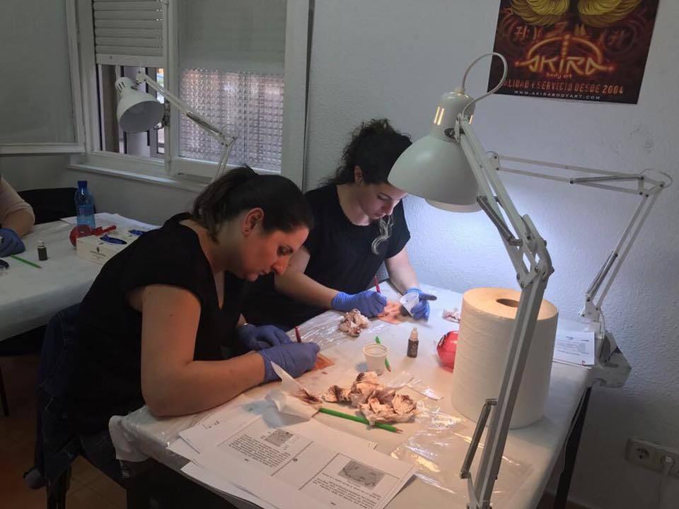 Curso Microblading Practias